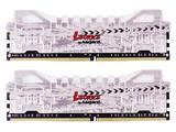 阿斯加特雷赤X3 16GB DDR4 2400(2*8GB套装)