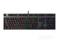 雷柏V700 RGB合金版幻彩背光游戏机械键盘