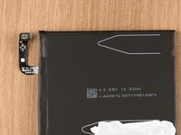 小米6(6GB RAM/全网通)专业拆机1