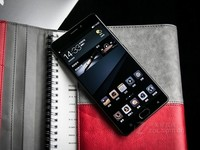 金立(gionee)M6S Plus智能手机( M6S 6GB运行版 墨玉黑 64GB) 京东2399元