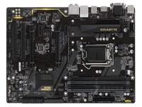 Gigabyte/技嘉 B250 HD3 B250主板大板 LGA1151 支持7500 7100