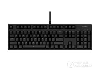 钛度召唤师TKM320电竞机械键盘