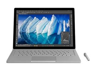 微软Surface Book 增强版(i7/16GB/1TB/独显)