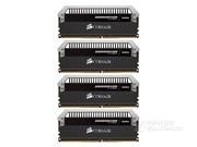 海盗船 统治者铂金 32GB DDR4 3600(CMD32GX4M4B3600C16)