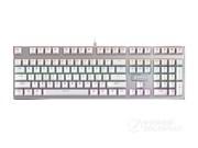 雷柏 V700S冰晶版混彩背光游戏机械键盘