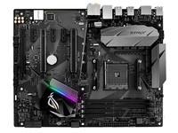 Asus/华硕 ROG STRIX B350-F GAMING电脑游戏主板 支持1600 1500X
