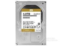 正品 WD/西部数据 WD4002FYYZ 4T 企业级服务器NAS硬盘 4T金盘