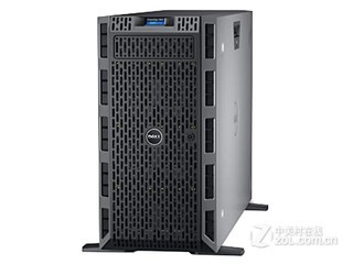戴尔PowerEdge T630 塔式服务器(Xeon E5-2603 v4/8GB*2/1TB*2)