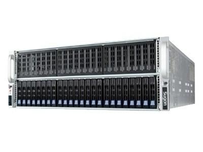 曙光 I840-G25(Xeon E7-4809 v3*2/16GB*2/8盘位)