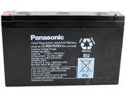 松下 蓄电池 LC-R067R2
