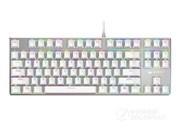 雷柏 V500 RGB冰晶版幻彩背光游戏机械键盘