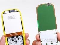 诺基亚3310复刻版(移动/联通2G)专业拆机5