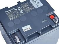 沈阳松下蓄电池LC-P1238ST北京现货销售
