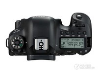 Canon/佳能6D Mark II(单机 3:2模式液晶屏 全高清1080 全画幅翻转屏) 天猫10299元