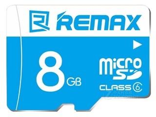 睿量Micro SD内存卡C10(8GB)