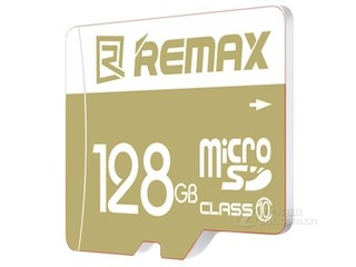 睿量Micro SD内存卡C10(128GB)
