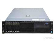 华为 FusionServer RH2288H V3-8(E5-2609 V3*2/8G/SR130卡/300G/双电源)联系电话:18522501207