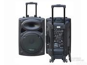 音响系统价格和推荐 冠叶LEAFCROWN PRO1012