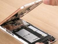 魅族魅蓝Note 6(4GB RAM/全网通)专业拆机3