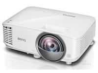 Benq明基E610短焦投影仪高清智能安卓wifi无线投影机家用教学办公