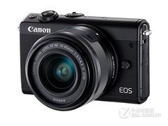 佳能EOS M100套机(15-45mm IS STM)