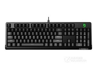 富勒G900S纯享版机械键盘