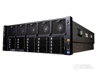 华为FusionServer RH5885 V3-8(E7-4809 V3*2+1200W*2/16G*4+1.2T/10K*3+SR430C)
