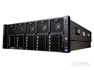 华为FusionServer RH5885 V3-8(E7-4820 V3*2+1200W*2/16G*4+1.2T/10K*3+SR430C)