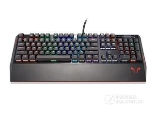 红火牛KR700XP Li机械键盘