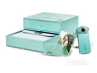 卡西欧TR750奇幻绿礼盒版