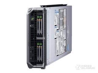 戴尔PowerEdge M630刀片式服务器(Xeon E5-2620 V4*2/16GB*2/300GB*2)