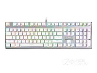 雷柏V700 RGB冰晶版幻彩背光游戏机械键盘