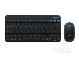 罗技MK245 Nano无线键鼠套装