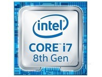 Intel 酷睿i7 8代台式机