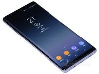 三星(samsung)GALAXY Note 8智能手机(迷夜黑 6G+128G 双卡双待) 京东7388元(满减)