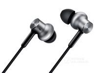 小米圈铁 Pro耳麦 (入耳式 圈铁耳机 线控 有线 音乐 运动) 天猫139元
