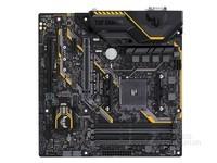 Asus/华硕 TUF B350M-PLUS GAMING支持AM4 ATX台式机电脑游戏主板
