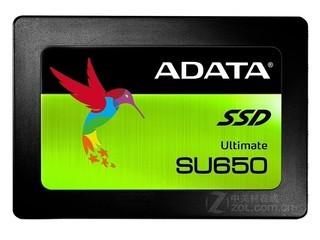 威刚SU650(480GB)