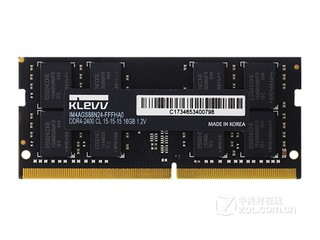 科赋DDR4 2400 NB 16GB