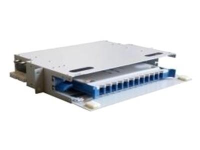 跃图 12芯ODF光纤配线架AF-1806-12