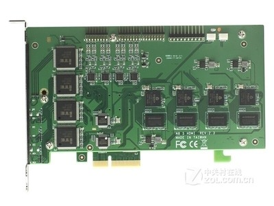 天创恒达 TC-5A0N8-HDMI