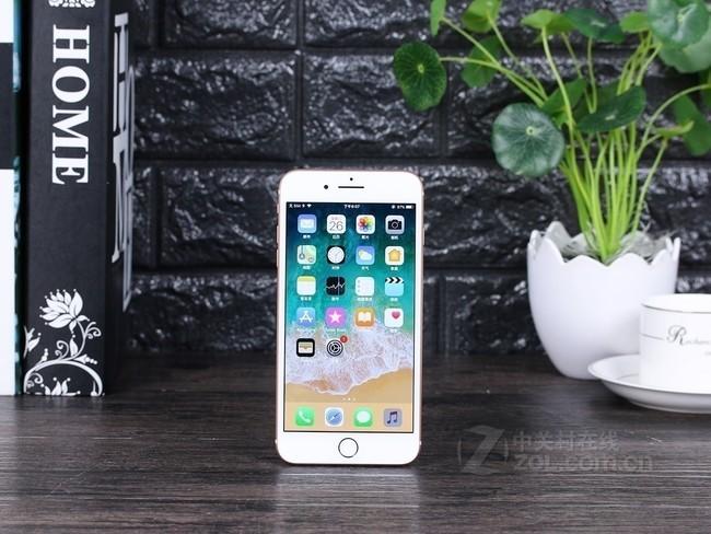 苹果iPhone8Plus外观图