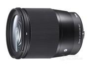 适马 16mm f/1.4 DC DN Contemporary