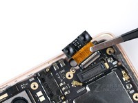 努比亚Z17S(6GB RAM/全网通)专业拆机7