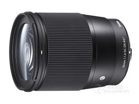 适马16mm f/1.4 DC DN Contemporary(索尼E卡口)