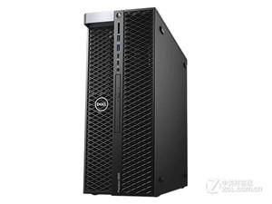 戴尔 Precision T5820(Xeon W-2123/64GB/512GB+4TB/P2000)