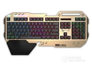 血手幽灵圣骑士B940光轴三代RGB机械键盘