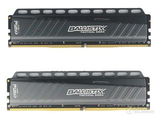 英睿达铂胜智能 16GB DDR4 2666