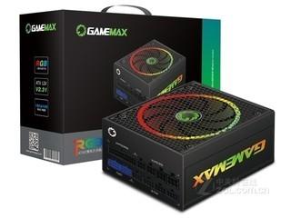 GAMEMAX RGB智能450W