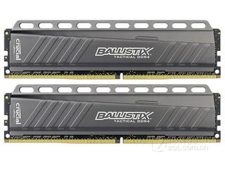英睿达铂胜TACTICA 16GB DDR4 3000